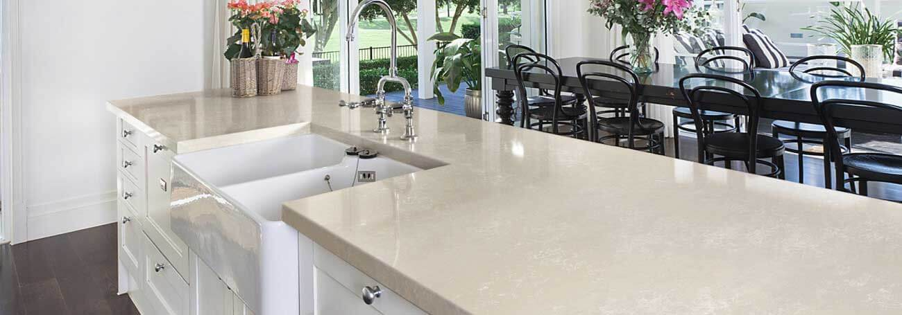 Silestone Quartz Worktop Gallery Granite And Quartz