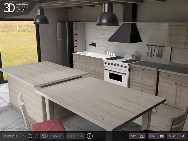 silestone home design app 5