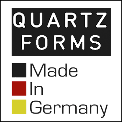 Quartzforms quartz colours